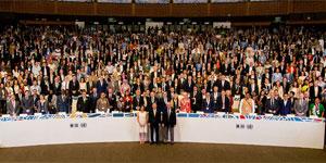 Cerca de 150 países se comprometen con el Urbanismo Sostenible