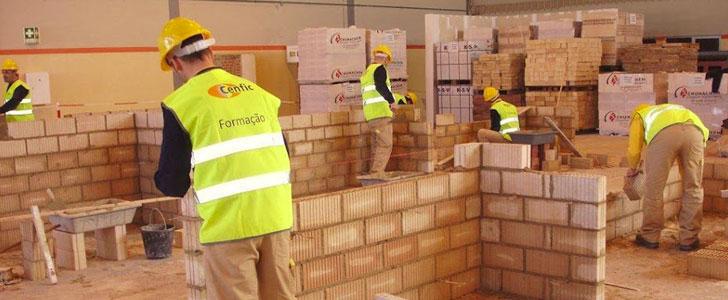 Proyecto FORMAR desarrolla recursos educativos para ajustar la formación de los profesionales de la construcción a las exigencias de sostenibilidad y eficiencia energética.