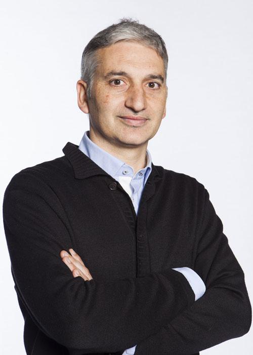 Albert López, arquitecto de Somfy.