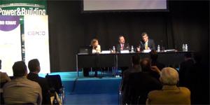 Foro R3MAT reflexiona sobre Rehabilitación y Regeneración Urbana