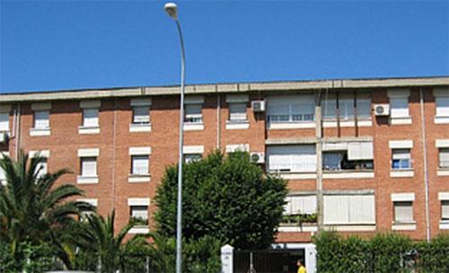 Rehabilitación ARRUS de Granada.