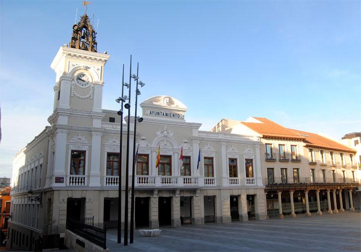 El Ayuntamiento de Guadalajra anima a sus vecinos a participar en su EDUSI.