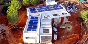 El primer edificio Passivhaus Premium de España se encontrará en Ibiza