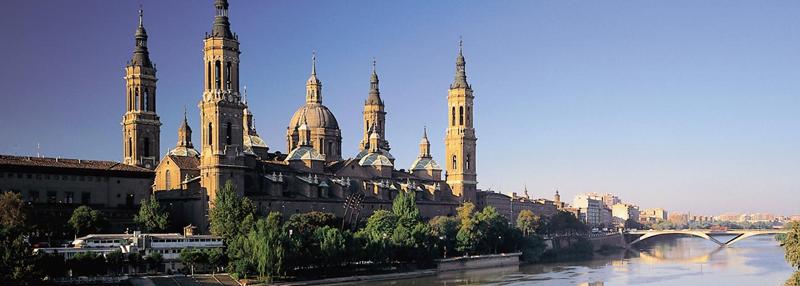 Aragón hace un repaso por su compromiso con el cambo climático