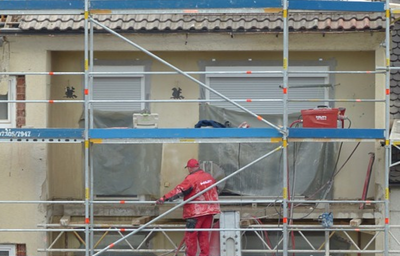 Salamanca impulsa la modernización y regeneración de sus barrios.