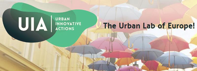 Convocatoria de Acciones Innovadoras Urbanas, abierta.