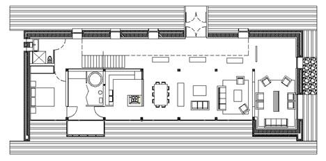 Planos De Casas Estrechas Y Alargadas Terreno Angosto Planos De