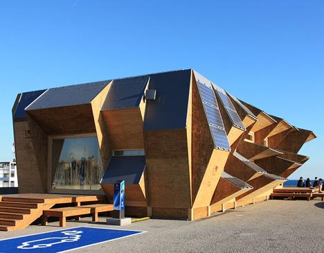 Casa Solar de Endesa
