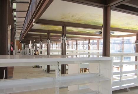 Biblioteca COAM