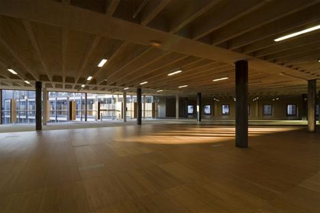 Interior Sede