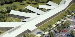 El edificio CIne: hacia un entorno de energía cero