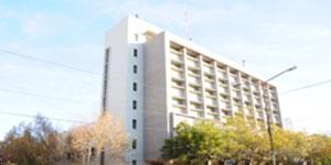 Estrategias de ocupación, operación y gestión de Energía Casi Nula para el edificio de rectorado UNSJ, San Juan, Argentina