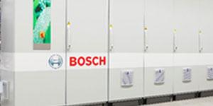Sistema pionero de almacenamiento de energía renovable para un complejo de viviendas