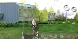 Arquitectura y renovables: Hacia el balance neto en edificación