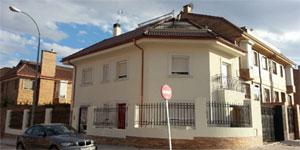 La bóveda termoactiva y ventilación de confort en una vivienda de consumo nulo en Madrid capital