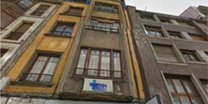Caso Tectum 2.0: primer bloque de viviendas rehabilitado en Asturias Clase A con bomba de calor aire-agua para calefacción y ACS