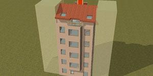 Caso Tectum: primera aerotermia en bloque de viviendas en Asturias