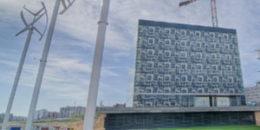 CiemDatalab-Proyecto de monitorización energética de Edificios de Consumo Casi Nulo