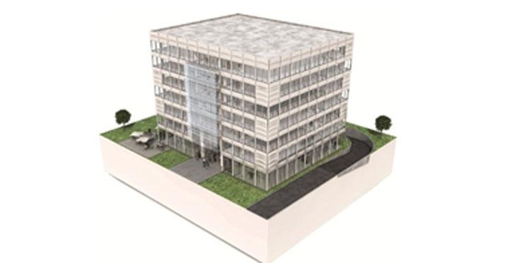 edificio ejemplo aplicación.