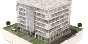 Climatización de edificios mediante termoactivación de estructuras de hormigón y en combinación con geotermia