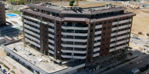 Montealiso: Reducción del consumo energético en edificación residencial