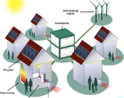 Concepto DREEAM: Aproximaciones Replicables para alcanzar Edificios de Energía Casi Nula en la Rehabilitación de Edificios Residenciales a través de estrategias multi-edificio y propietarios únicos.