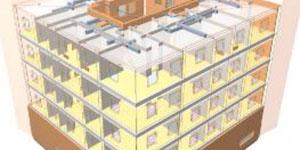 Influencia de la Inmótica en la calificación energética de un edificio público de oficinas en Barcelona