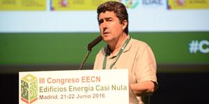 Albert Cuchí, GBCe – III Congreso Edificios Energía Casi Nula