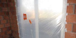 La membrana líquida: una solución rápida y fácil para la estanqueidad en interior