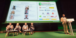 Mesa redonda 2 – III Congreso Edificios Energía Casi Nula