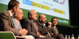 Mesa redonda 3 – III Congreso Edificios Energía Casi Nula