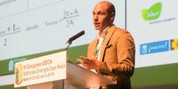 Iván Castaño, Uponor Iberia – III Congreso Edificios Energía Casi Nula