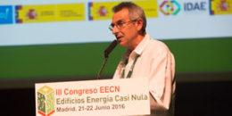 Alberto Monreal, Arquitecturas Naturales – III Congreso EECN