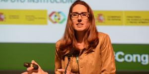 Ana I. Menéndez, EFINCO – III Congreso Edificios Energía Casi Nula