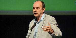 Carlos Expósito, Proamas – III Congreso Edificios Energía Casi Nula