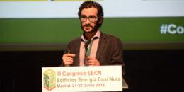 Gil Lladó, Área Metropolitana de Barcelona – III Congreso EECN