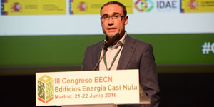 César Valmaseda, Fundación CARTIF – III Congreso EECN