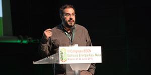 Florencio Manteca, CENER – III Congreso Edificios Energía Casi Nula