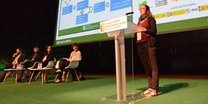 Joana Ortiz, IREC – III Congreso Edificios Energía Casi Nula