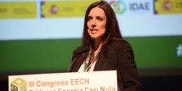 Cristina de Torre, Fundación CARTIF – III Congreso EECN