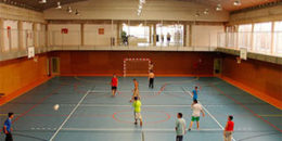 Rehabilitación energética en centros deportivos. Proyecto europeo Step-2-Sport
