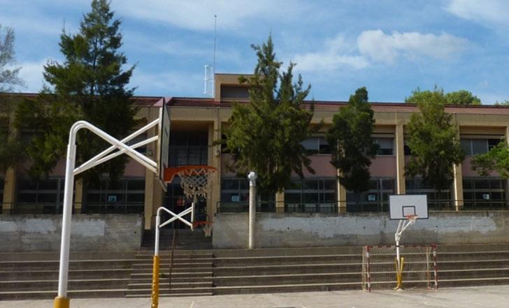 Rehabilitaicón de equipamientos públicos municipales con criterios de Consumo de Energía Casi Nulo. Escuela Margalló.