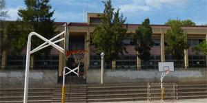 Rehabilitación de equipamientos públicos municipales con criterios de Consumo de Energía Casi Nulo