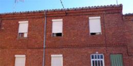 Rehabilitación energética de dos viviendas en León