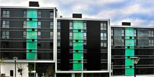 Estrategias para construir Edificios de Energía Casi Nula en la vivienda pública de Euskadi