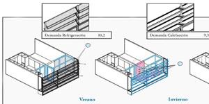 Hacia el nuevo modelo de edificios 0,0 – 92 viviendas nZEB en Torrejón de Ardoz