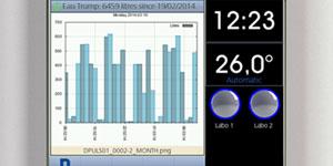 Domótica y Automatización aplicada en Edificios de Energía Casi Nula