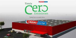 Tienda Cero Emisiones Eroski en Oñati