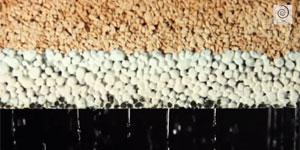 i.idro Drain, solución para pavimentos drenantes