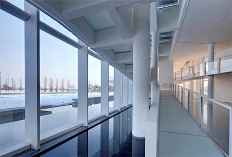 Centro de Investigación e Innovación de Italcementi Group